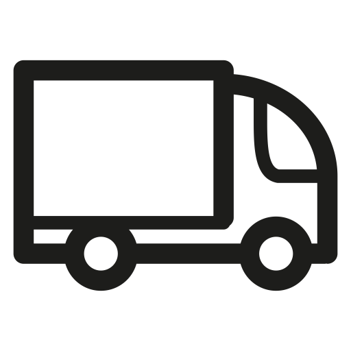 Delivery, Shipping, Store, Truck Icon