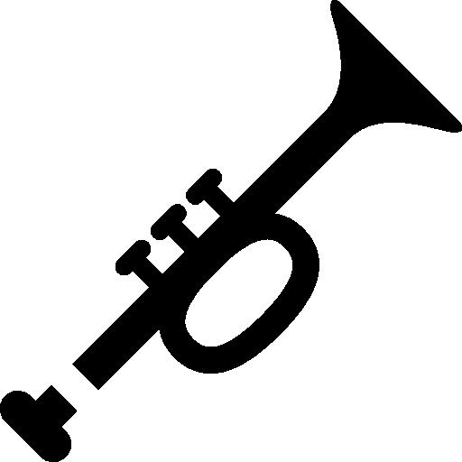 Music Herald Trumpet Icon Windows Iconset