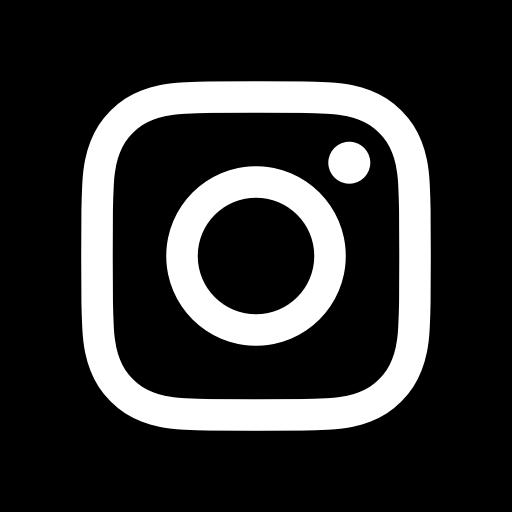 App, Bw, Instagram, Logo, Media, Popular, Social Icon