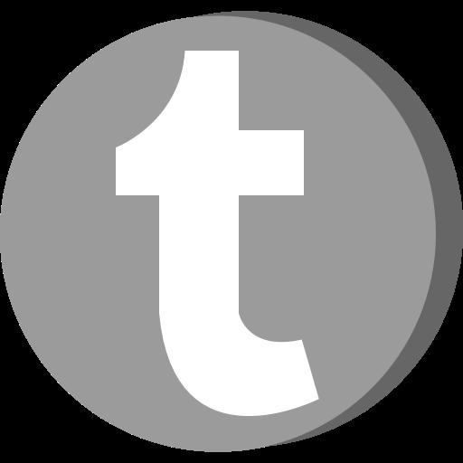 Connection, Media, Network, Social, Tumblr, Web Icon