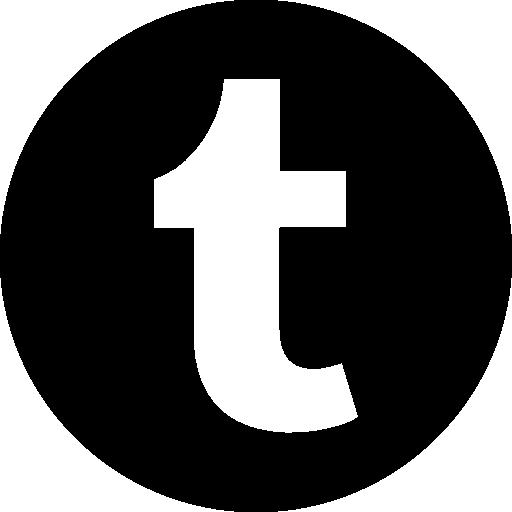 Tumblr Logo Icons Free Download