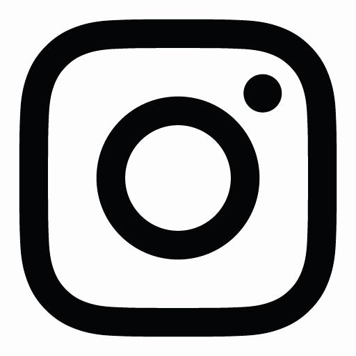 Twitter Icons Vector Lovely Black And White Instagram Logos