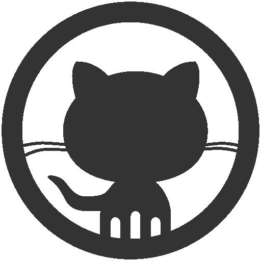 Github Logo Save Icon Format