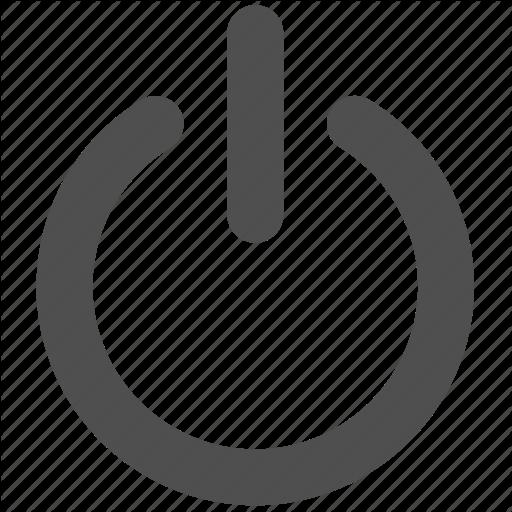 App, Open, Switch, Turn Off, Turn On, Web, Website Icon
