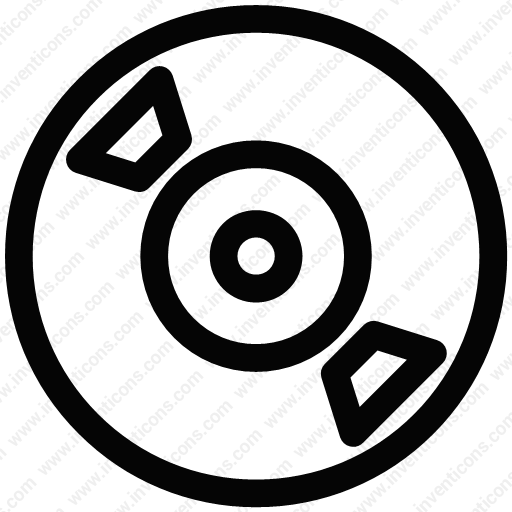 Download Music,player,record,turntable,vinyl Icon Inventicons