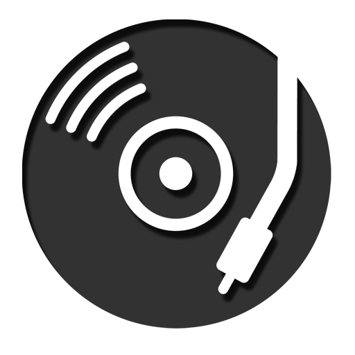 Turntable, Player, Cd, Music, Record Icon