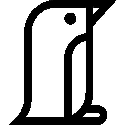 Penguin, Os, Linux, Tux Icon
