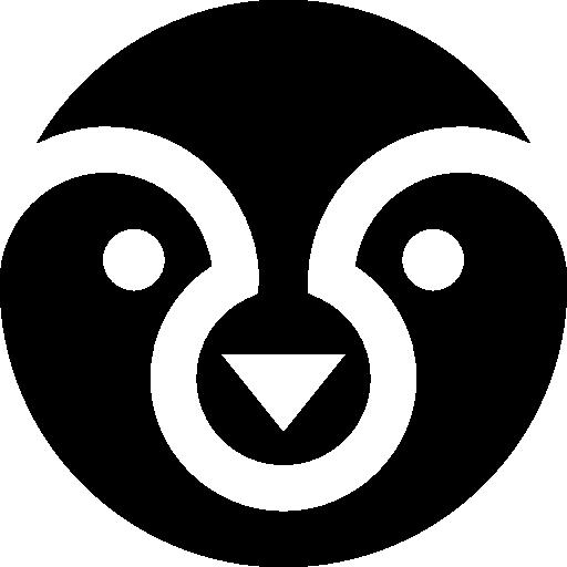 Penguin, Tux Icon