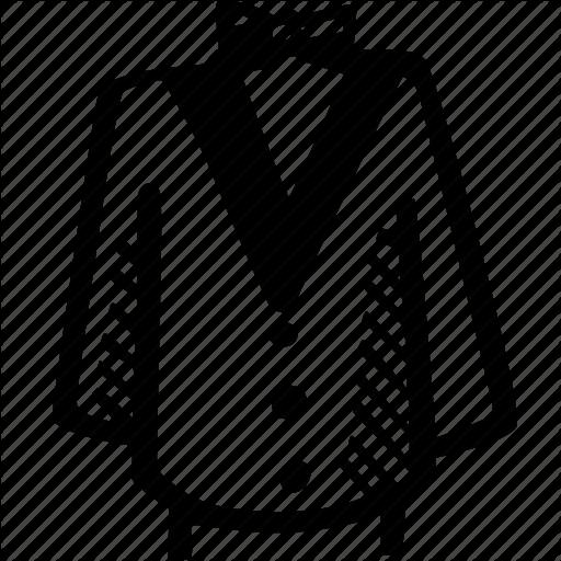 Groom, Suit, Tux, Tuxedo, Wedding Icon
