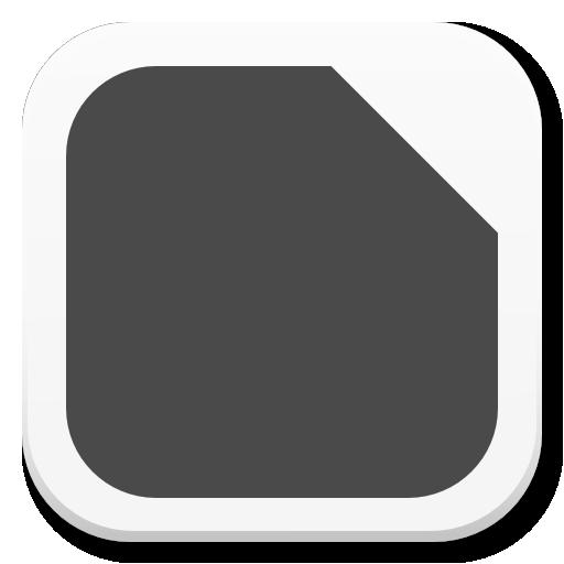 Apps Libreoffice B Icon Flatwoken Iconset Alecive