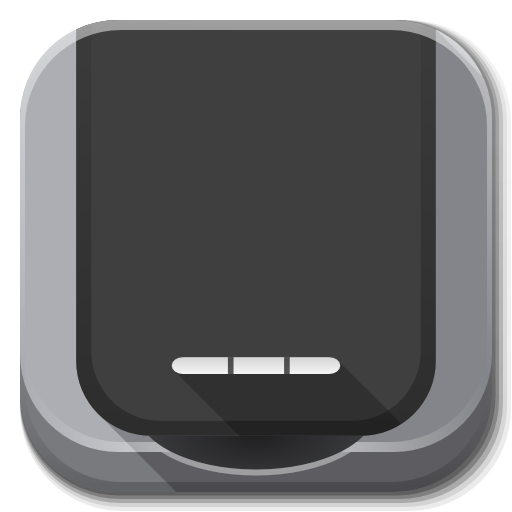 Apps Scanner Icon Flatwoken Iconset Alecive