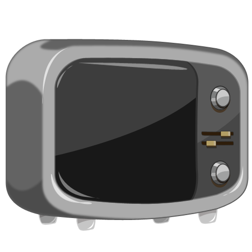 Tv Icon Free Download As Png And Formats