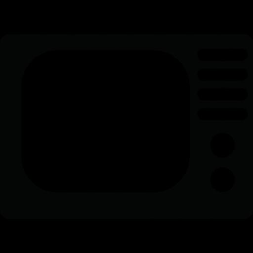 Download Retro,television,tv Icon Inventicons