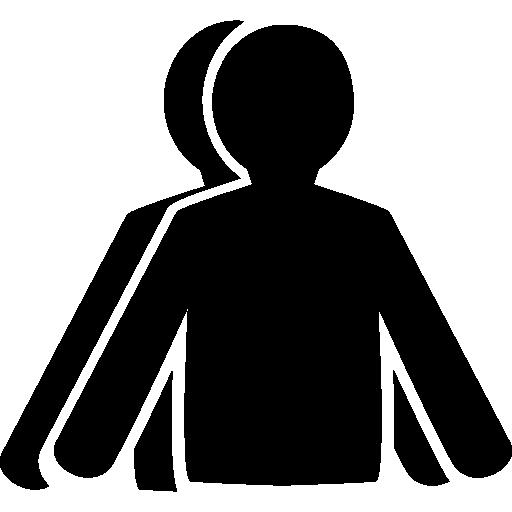 Gemini Twins Symbol Icons Free Download