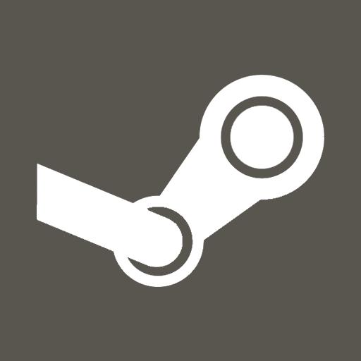 Steam Alt Icon