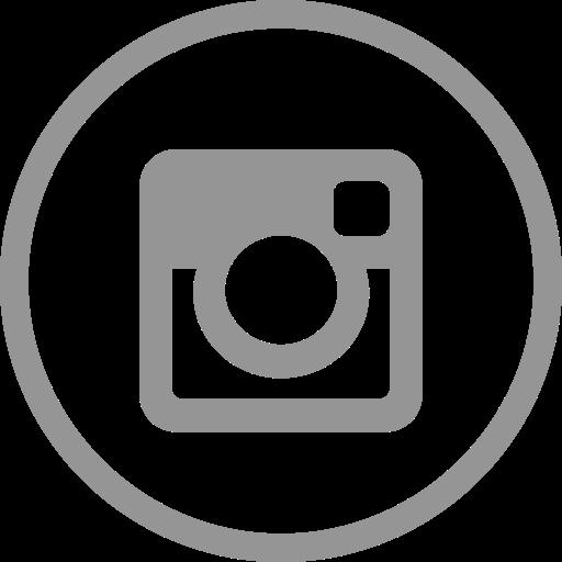Circle, Instagram Icon