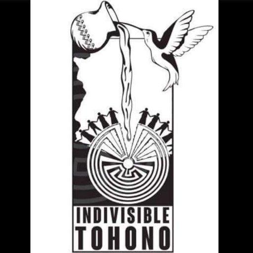 Indivisible Tohono On Twitter U S Border Patrol Ran Over An O