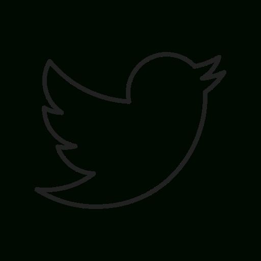 Beautiful Twitter Logo Latest Logo Icon Gif Logo Image Free