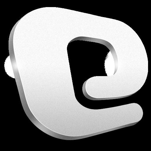 Microsoft Entourage U Icon Office Iconset Gordon Irving