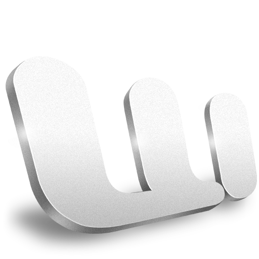 Microsoft Word U Icon Office Iconset Gordon Irving