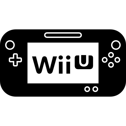Wii U Games Tool Icons Free Download