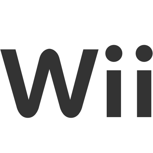 Wii Icons