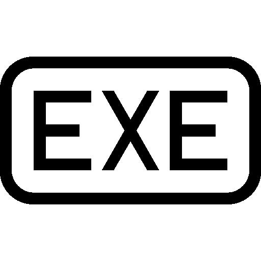 Executable, Fs, Gnome Icon