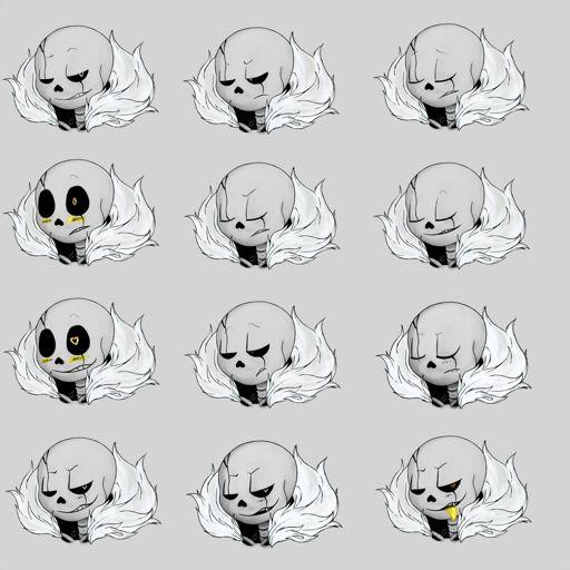 Undertale Sans Drawing Styles Wiki Undertale Amino
