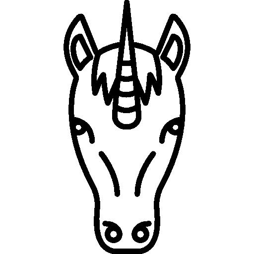 Unicorn Icons Free Download