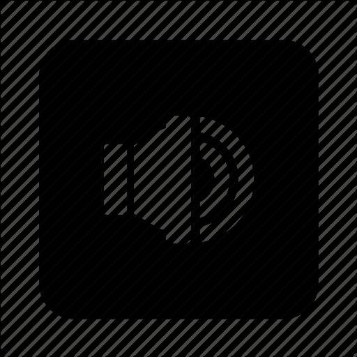 Audio, Play, Sound, Speaker, Unmute, Volume Icon
