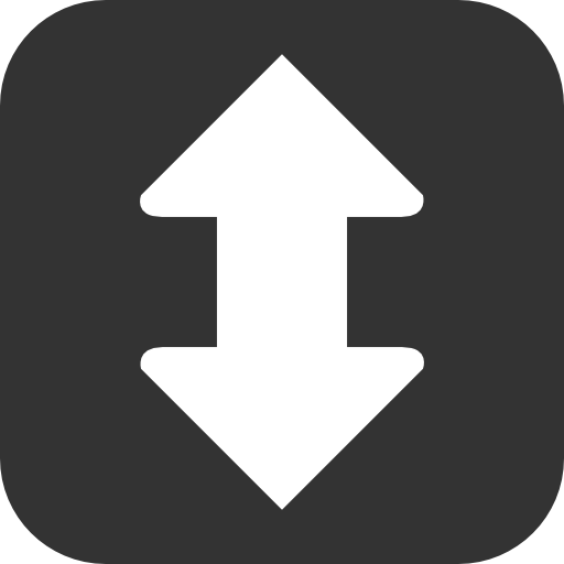 Up And Down Arrow Icons Free Icons Download