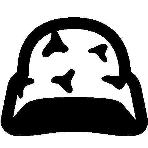 Military Helmet Icon Windows Iconset