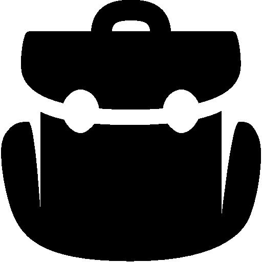Military Rucksack Icon Windows Iconset