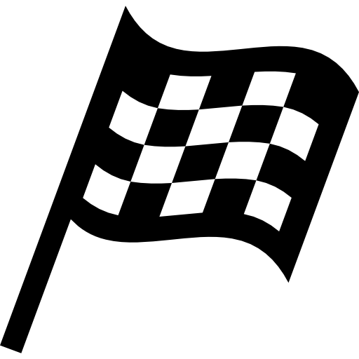 Png Checkered Flag Vector