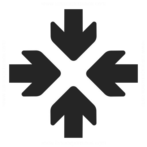 Arrow Jon Iconexperience