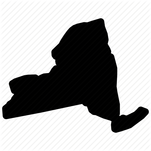 States Vector Silhouette Transparent Png Clipart Free Download