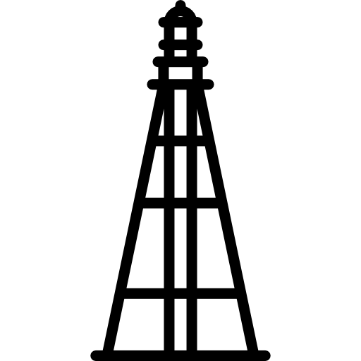Rawley Point Lighthouse United States Usa Icons Free Download