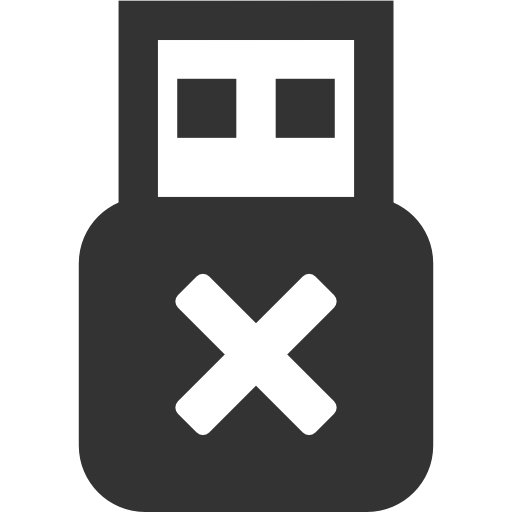 Usb Disconnected Icon Download Free Icons