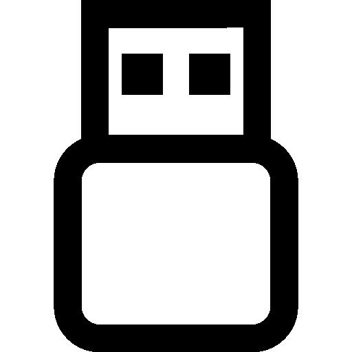 Computer Hardware Usb Off Icon Windows Iconset