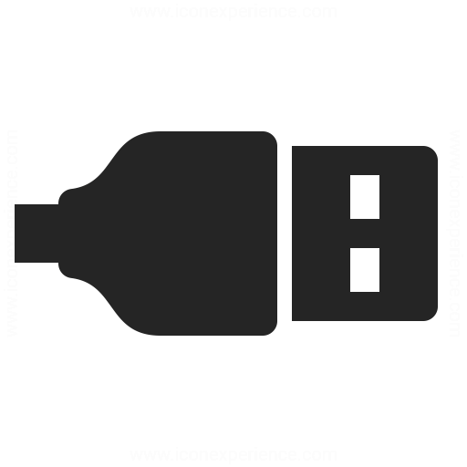 Pictures Of Usb Icon