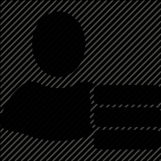 Admin, Client Profile, Customer, Data, Database, Person, User