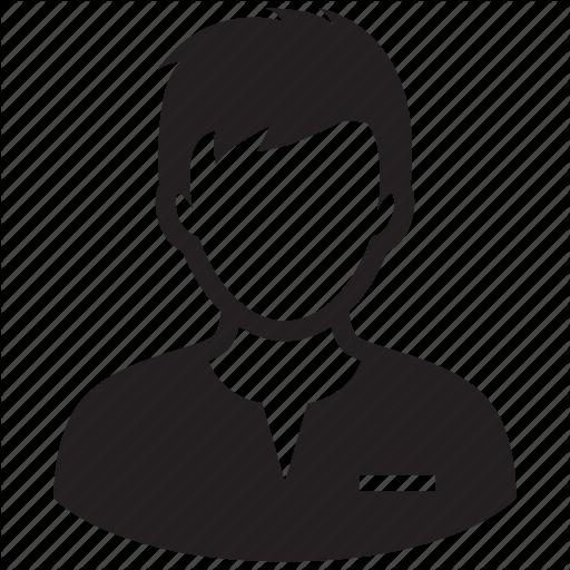 Avatar, Boy, Male, Man, Profile, User, User Account Icon