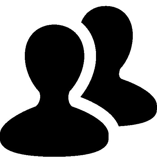 Users Group Icon Windows Iconset
