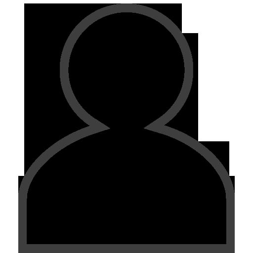 User Icon Silky Line User Iconset Custom Icon Design