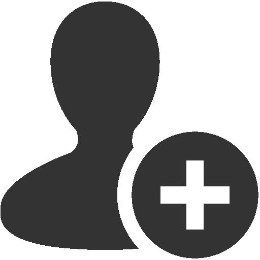 User Icon Metro