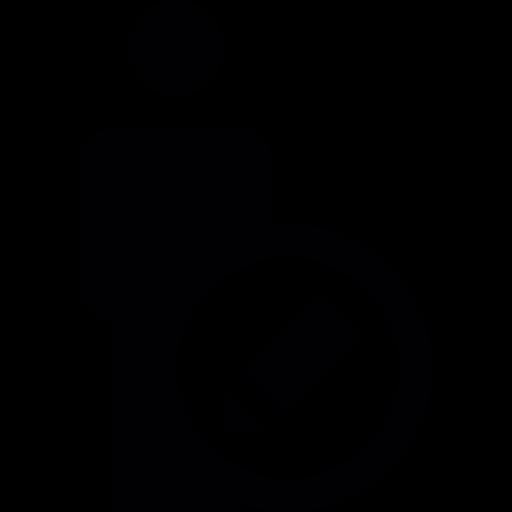 Edit, User, Profile Icon Free Of Picol Icons