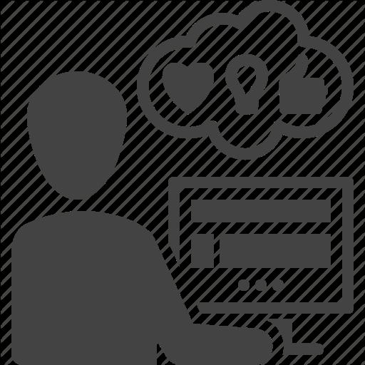 Feedback, Testing, Usability, User Interface Icon
