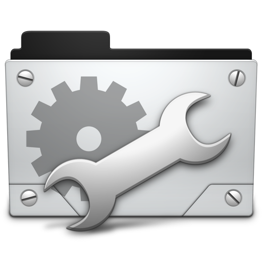Utilities Icon Free Download As Png And Icon Easy