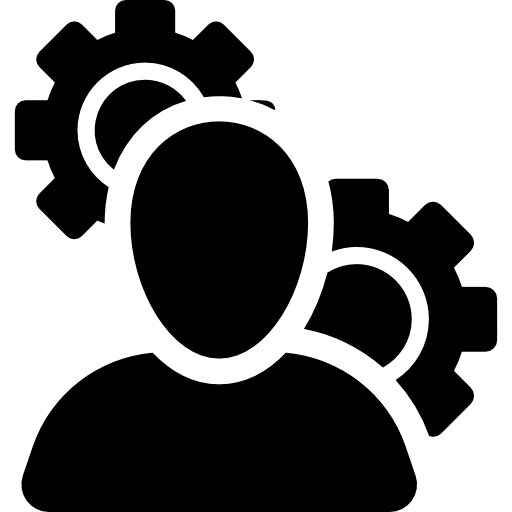 Administrator, Write, Admin, Edit, Tool, Utility, Writing Icon