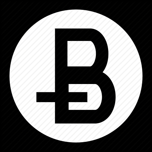 Bitcoin, Business, Buy, Money, Payments, Sales, Valet Icon